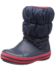 Crocs Winter Puff Unisex - Kinder Warm Schneestiefel