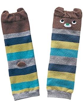 ESHOO bebé niños niña boy Animal Patrón CALENTADORES DE LA PIERNA calcetines largos Leggings medias