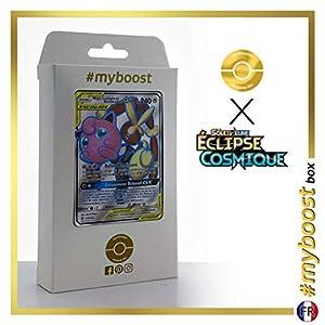 my-booster-SM12-FR-225 Cartas de Pokémon (SM12-FR-225)