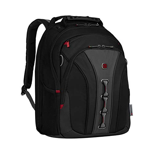 Wenger 600631 LEGACY 16' Laptop Backpack, aéroport...