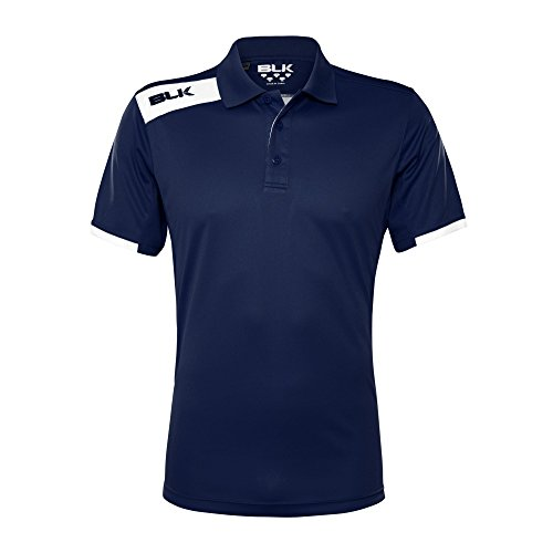 Blk Tek VI T-Shirt Marineblau Herren, Navy -