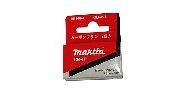 Makita Entfernungsmesser Ld030p : Makita kohlebürsten cb amazon baumarkt