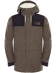 North Face M 1985 Sherpa Mountain Jacket-Veste-Homme