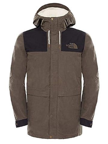 The North Face 1985 Sherpa Mountain Jacket Men - Outdoorjacke