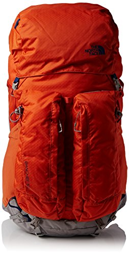 Banchee 50 Rucksack Papaya Orange/Estate Blue
