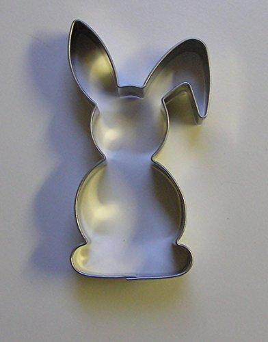 Hase 7,5 cm Tassenkeks Ausstecher Ausstechform Keksausstecher Osterhase