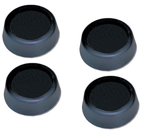 Vibrationsdämpfer im 4er-Set - Schwingungsdämpfer universell einsetzbar