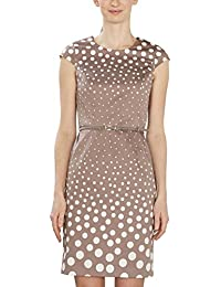 ESPRIT Collection Damen Kleid 027eo1e014