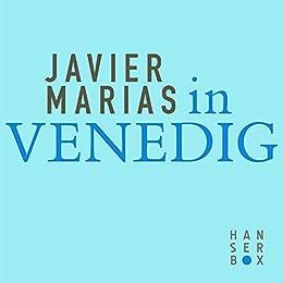 In Venedig von [Marías, Javier]