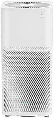 Xiaomi Mi Air Purifier 2H-White with HEPA Filters Compatible with Multiple Mi Air Purifier Filters