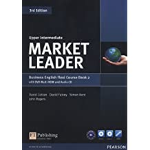 Market Leader Upper Intermediate Flexi Course Book 2 Pack