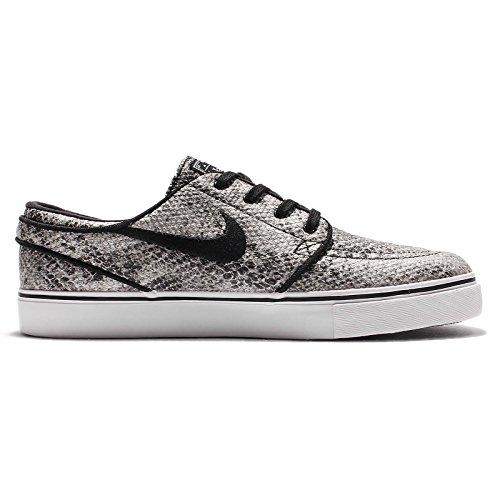 Nike 855814-003, Chaussures de Skate Homme Bleu