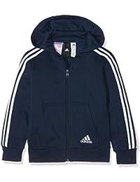 Suchergebnis auf Amazon.de für  Adidas Kapuzenjacke, blau  Bekleidung f1ab43079a