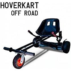 HOVERKART OFF ROAD | Accesorio Hoverboard, entrega inmediata