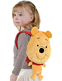 Preisvergleich für Disney Winnie The Pooh Backpack Plush Toy