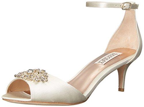 badgley-mischka-acute-damen-us-10-natur-sandale