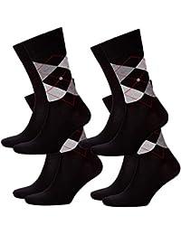 Burlington Herren Socken Everyday Mix 8er Pack