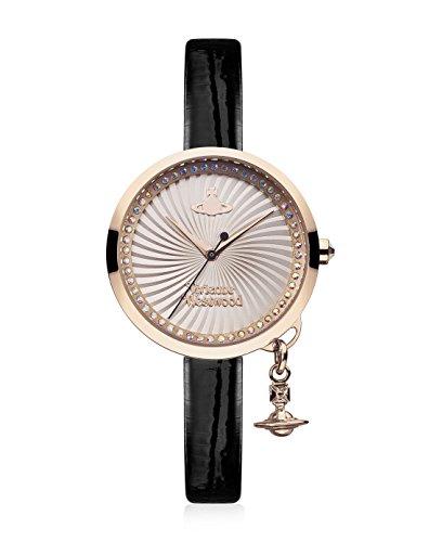 Ladies Vivienne Westwood Bow Watch VV139RSBK