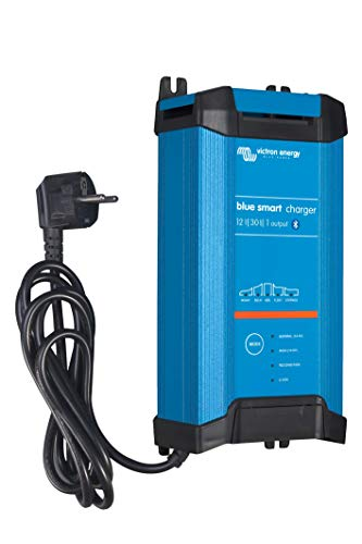 Victron Energy Blue Smart IP22 Charger 12/30(1) 230V - BPC123042002
