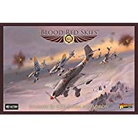 Blood Red Skies Warlord Games, 1:200 scale, Ju 87D Stuka Squadron