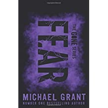 Fear (The Gone Series) by Michael Grant (2015-05-07)
