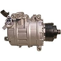 Lizarte 81.08.62.005 Compresor De Aire Acondicionado