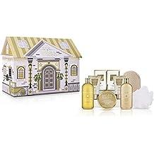 Baylis & Harding PLC Cadeau For Her Doux Mandarin & Pamplemousse Top To Toe Maison de Luxes Coffret Cadeau