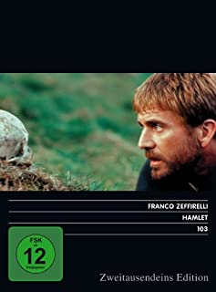 Hamlet. Zweitausendeins Edition Film 103.