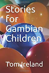Stories for Gambian Children (Malinding Village) Paperback