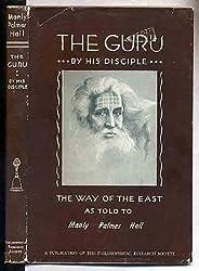 Guru By His Disciple