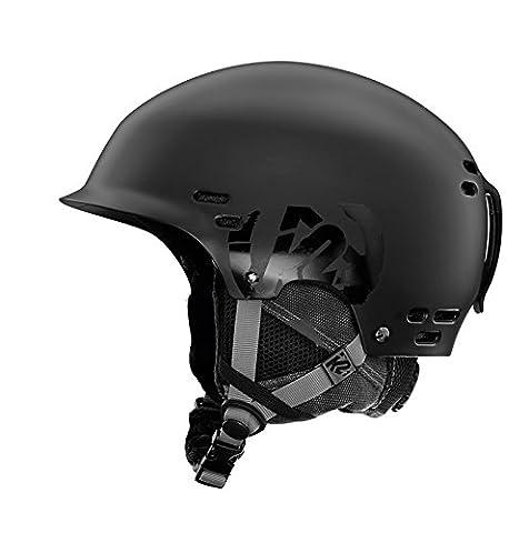 K2 Thrive Casque Noir L-XL 59-62