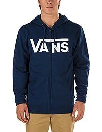 Vans Classic Zip H - Sweat-shirt à Capuche - Homme