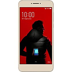 (CERTIFIED REFURBISHED) Coolpad Cool Play 6 (Gold, 64GB)