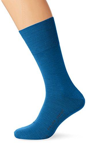 Preisvergleich Produktbild FALKE Herren Socken 14435 Airport,blau(turquise6830),47-48