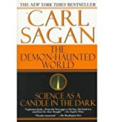 The Demon-Haunted World: Science as a Candle in the Dark [ THE DEMON-HAUNTED WORLD: SCIENCE AS A CANDLE IN THE DARK ] by Sagan, Carl (Author) Feb-25-1997 [ Paperback ]