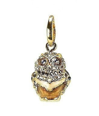 judith-leiber-hoot-owl-crystal-charm-jewelry-swarovski-24k-gold-plated-new-boxed-by-judith-leiber-ho