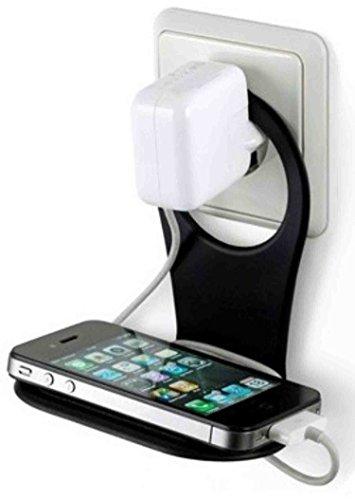 VOLTAC Mobile Charging Stand Wall Holder 60 Degree Model 395634