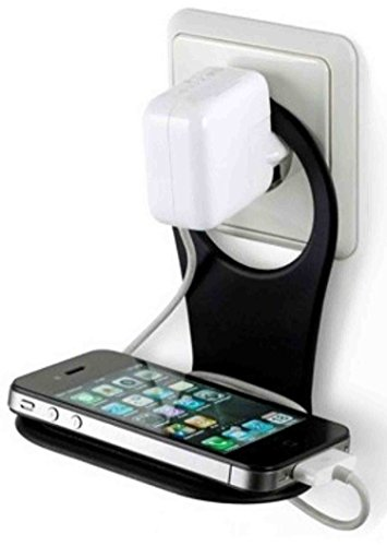 GKP Products Mobile Charging Stand Wall Holder 60 Degree Model 410034