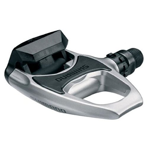 Shimano Pedal SPD-SL, PD-R540, silber, one size