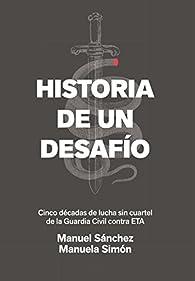 Historia de un desafío par Manuel Sánchez Corbí