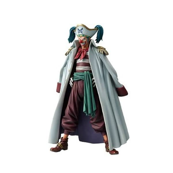 One Piece DX Figure GRANDLINE MEN vol.7 buggy piece of article (japan import) 1