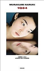 1Q84 - Libro 1 e 2 (Versione italiana): Aprile - Settembre (Supercoralli)