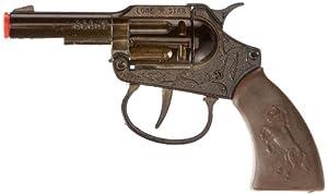 Sohni-wicke 421-Scout 100, Pistola