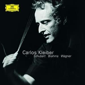 """Schubert : Symphonie n° 8 """"inachevée"""" - Brahms : Symphonie n° 4 - Wagner"""