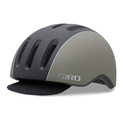 Giro Reverb City Fahrrad Helm gelb 2016: Größe: S (51-55cm) (Giro Reverb Helm)