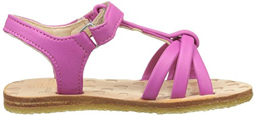 Easy Peasy Lulu, Sandales fille Rose (fushia)