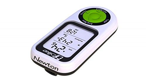 iBike Newton+ Leistungsmesser/Powermeter für Radsportler -weiss- (1002459)