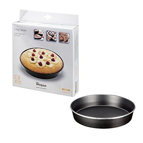 Whirlpool AVM285 pieza y accesorio de hornos - piezas y accesorios de hornos Negro