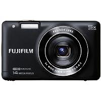 Fujifilm Finepix JX600 Appareil photo numérique Réflex 14 Mpix  Noir