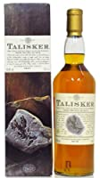 Talisker - Classic Malts of Scotland (old bottling) - 10 year old Whisky by Talisker